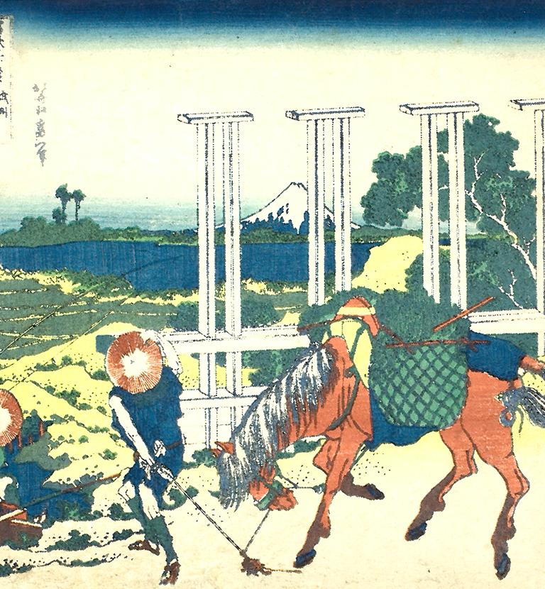 江戸千住葱の歴史